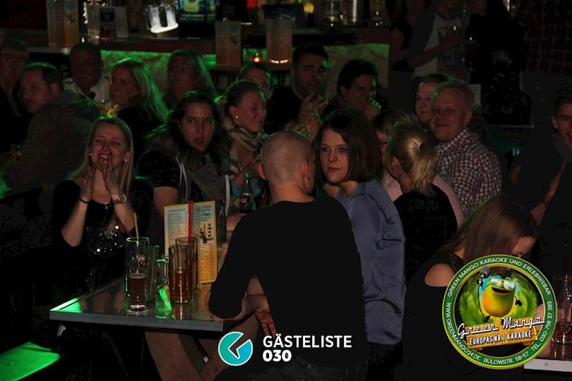 https://www.gaesteliste030.de/Partyfoto #3 Green Mango Berlin vom 27.01.2017