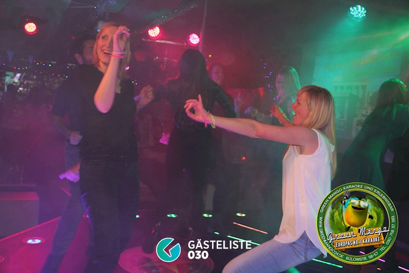 https://www.gaesteliste030.de/Partyfoto #46 Green Mango Berlin vom 27.01.2017