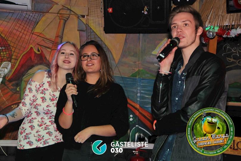 https://www.gaesteliste030.de/Partyfoto #8 Green Mango Berlin vom 27.01.2017