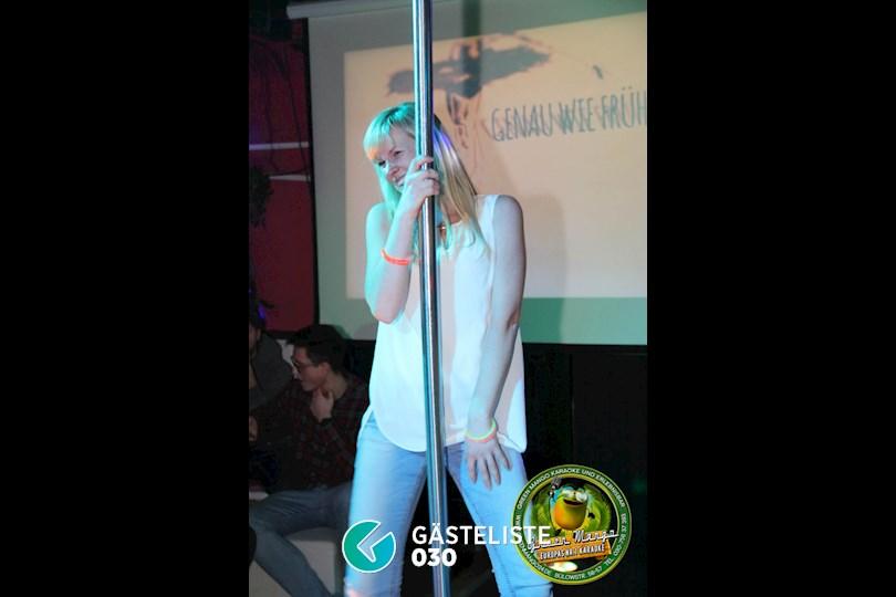 https://www.gaesteliste030.de/Partyfoto #18 Green Mango Berlin vom 27.01.2017