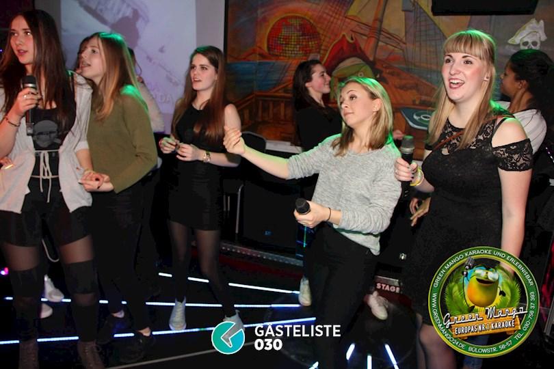 https://www.gaesteliste030.de/Partyfoto #119 Green Mango Berlin vom 27.01.2017