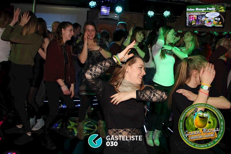 https://www.gaesteliste030.de/Partyfoto #91 Green Mango Berlin vom 27.01.2017