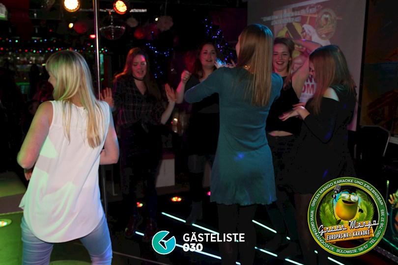 https://www.gaesteliste030.de/Partyfoto #41 Green Mango Berlin vom 27.01.2017