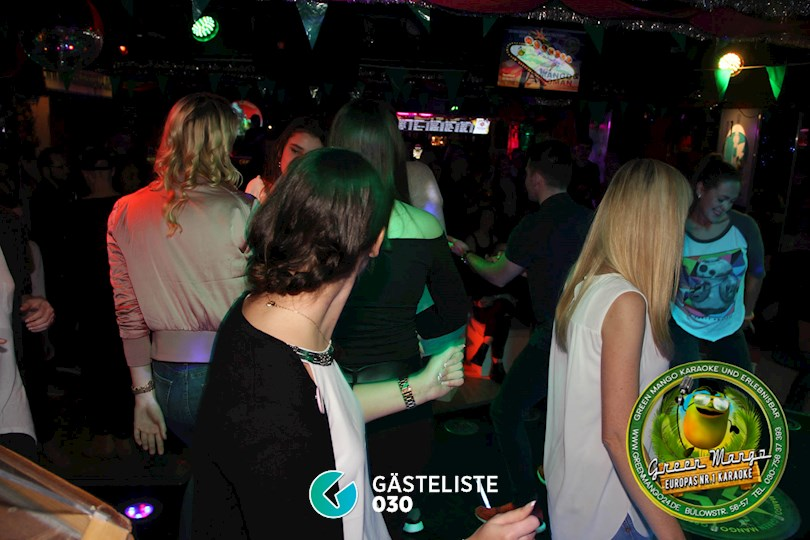 https://www.gaesteliste030.de/Partyfoto #127 Green Mango Berlin vom 27.01.2017