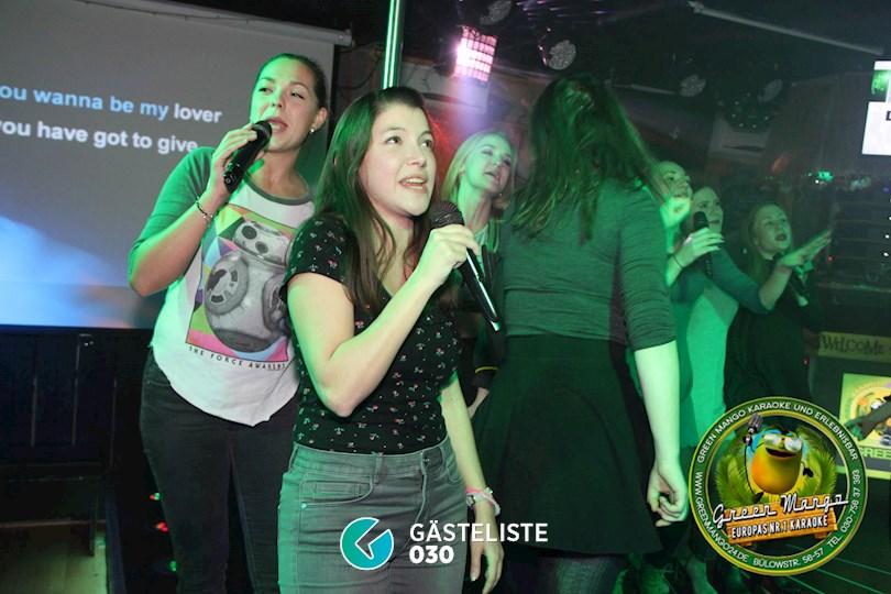 https://www.gaesteliste030.de/Partyfoto #25 Green Mango Berlin vom 27.01.2017
