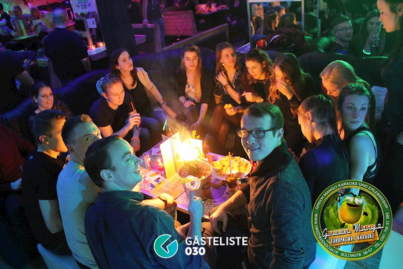 https://www.gaesteliste030.de/Partyfoto #57 Green Mango Berlin vom 27.01.2017