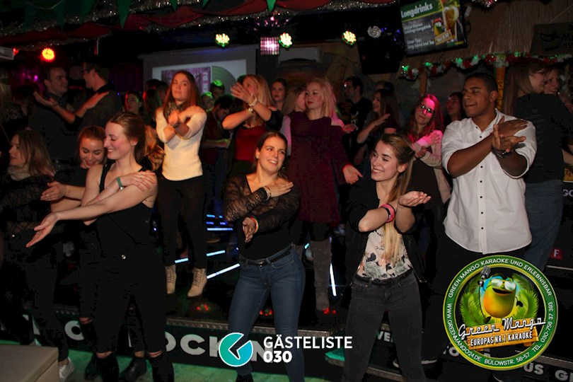 https://www.gaesteliste030.de/Partyfoto #89 Green Mango Berlin vom 27.01.2017