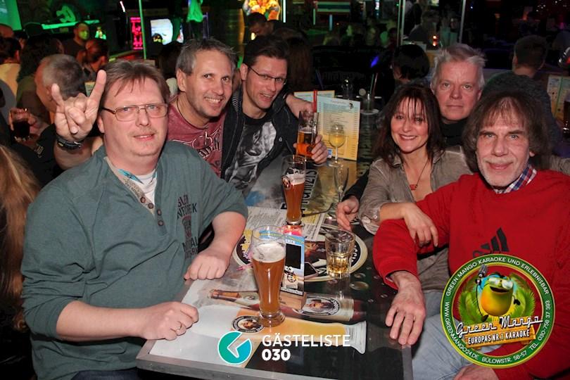https://www.gaesteliste030.de/Partyfoto #15 Green Mango Berlin vom 27.01.2017