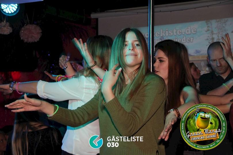 https://www.gaesteliste030.de/Partyfoto #90 Green Mango Berlin vom 27.01.2017