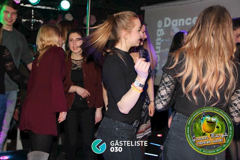 https://www.gaesteliste030.de/Partyfoto #81 Green Mango Berlin vom 27.01.2017
