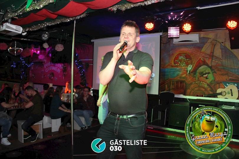 https://www.gaesteliste030.de/Partyfoto #17 Green Mango Berlin vom 27.01.2017