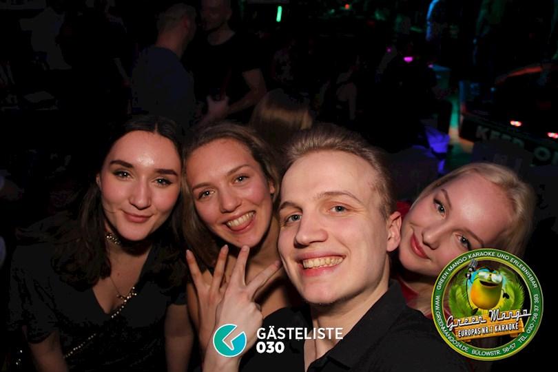 https://www.gaesteliste030.de/Partyfoto #132 Green Mango Berlin vom 27.01.2017