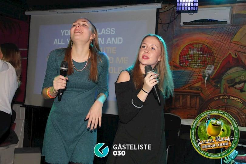 https://www.gaesteliste030.de/Partyfoto #101 Green Mango Berlin vom 27.01.2017