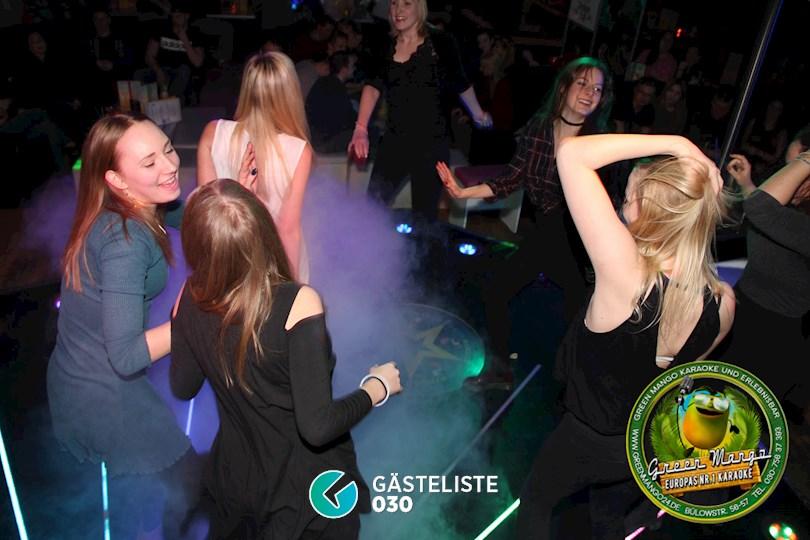 https://www.gaesteliste030.de/Partyfoto #43 Green Mango Berlin vom 27.01.2017
