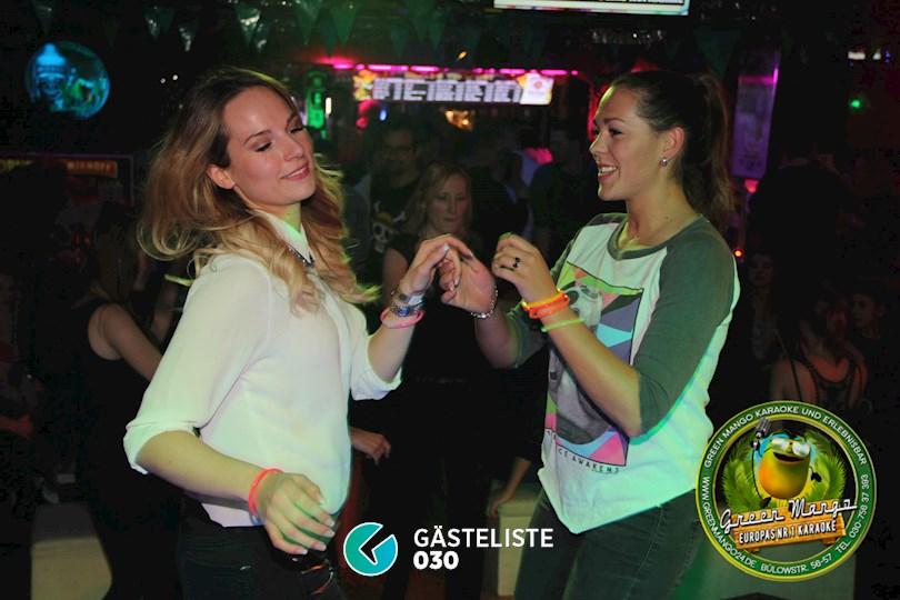https://www.gaesteliste030.de/Partyfoto #72 Green Mango Berlin vom 27.01.2017