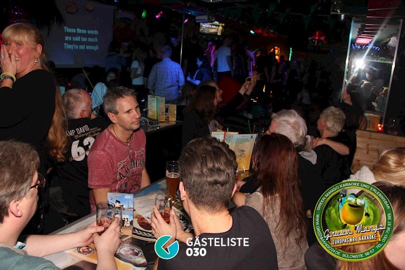 https://www.gaesteliste030.de/Partyfoto #130 Green Mango Berlin vom 27.01.2017
