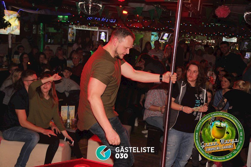 https://www.gaesteliste030.de/Partyfoto #126 Green Mango Berlin vom 27.01.2017