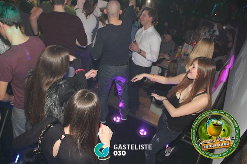 https://www.gaesteliste030.de/Partyfoto #86 Green Mango Berlin vom 27.01.2017