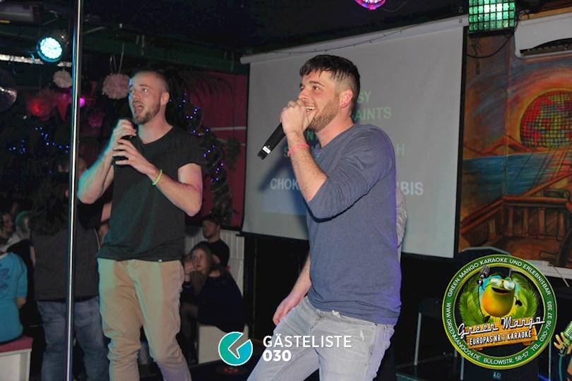 https://www.gaesteliste030.de/Partyfoto #99 Green Mango Berlin vom 27.01.2017