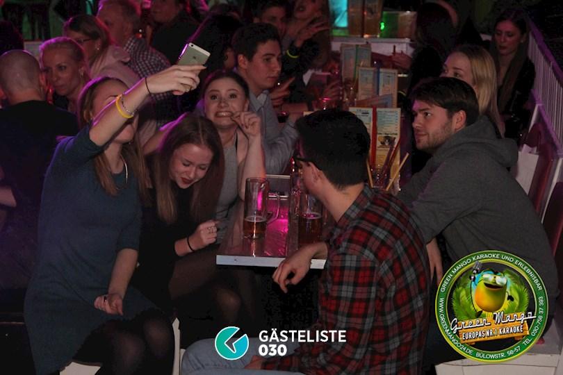 https://www.gaesteliste030.de/Partyfoto #20 Green Mango Berlin vom 27.01.2017