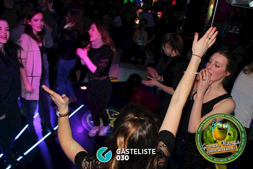 https://www.gaesteliste030.de/Partyfoto #114 Green Mango Berlin vom 27.01.2017