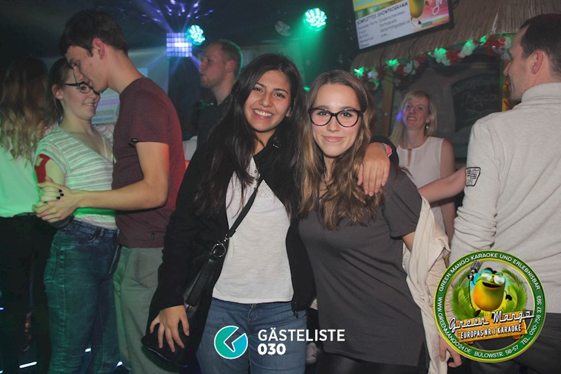 https://www.gaesteliste030.de/Partyfoto #75 Green Mango Berlin vom 27.01.2017