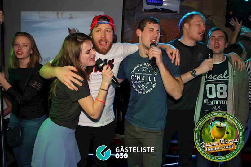 https://www.gaesteliste030.de/Partyfoto #145 Green Mango Berlin vom 27.01.2017