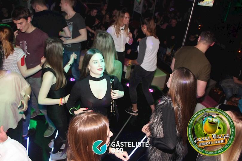 https://www.gaesteliste030.de/Partyfoto #80 Green Mango Berlin vom 27.01.2017