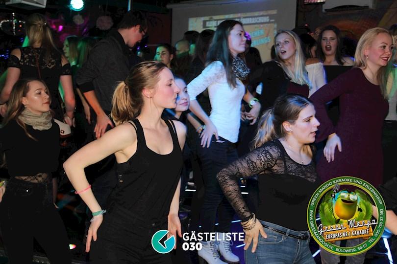 https://www.gaesteliste030.de/Partyfoto #88 Green Mango Berlin vom 27.01.2017