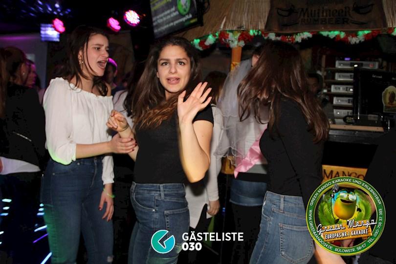 https://www.gaesteliste030.de/Partyfoto #137 Green Mango Berlin vom 27.01.2017