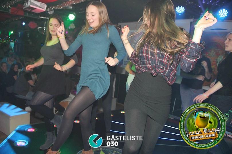 https://www.gaesteliste030.de/Partyfoto #50 Green Mango Berlin vom 27.01.2017