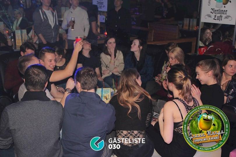 https://www.gaesteliste030.de/Partyfoto #39 Green Mango Berlin vom 27.01.2017