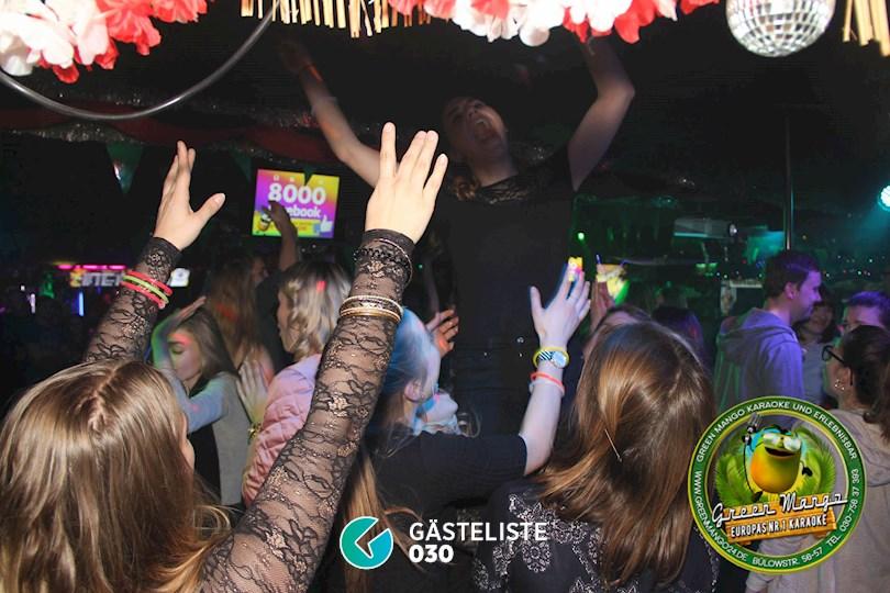 https://www.gaesteliste030.de/Partyfoto #111 Green Mango Berlin vom 27.01.2017