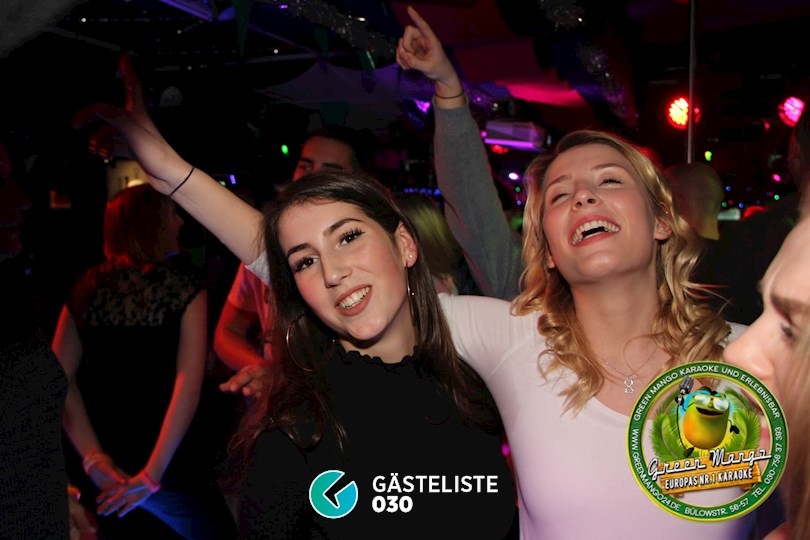 https://www.gaesteliste030.de/Partyfoto #149 Green Mango Berlin vom 27.01.2017