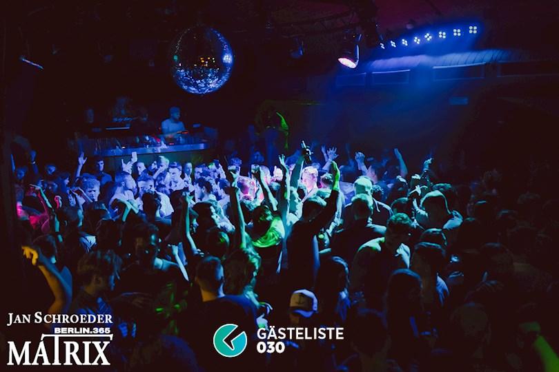 https://www.gaesteliste030.de/Partyfoto #144 Matrix Berlin vom 19.01.2017