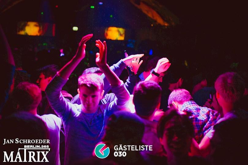 https://www.gaesteliste030.de/Partyfoto #137 Matrix Berlin vom 19.01.2017