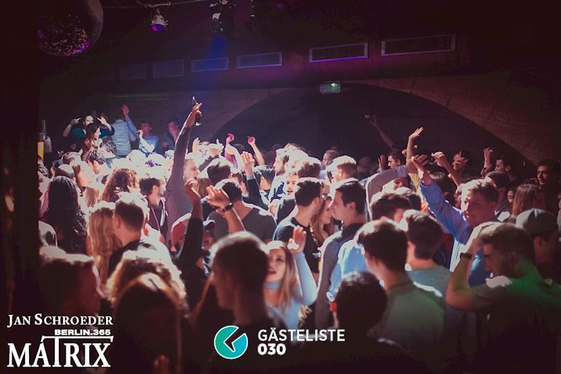 https://www.gaesteliste030.de/Partyfoto #62 Matrix Berlin vom 19.01.2017