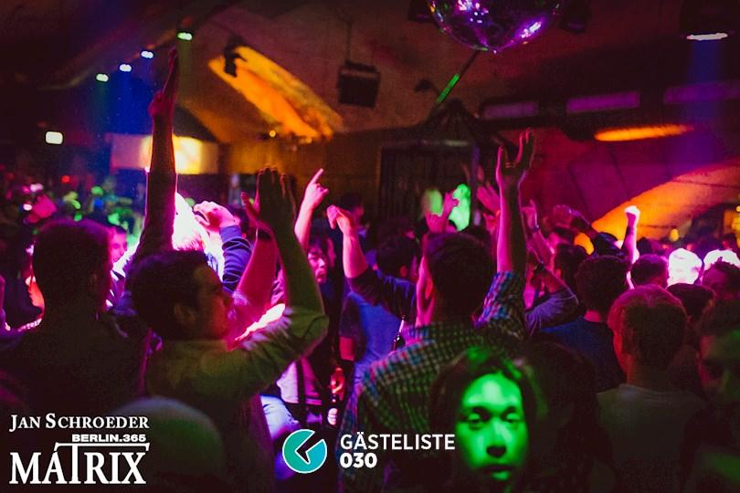 https://www.gaesteliste030.de/Partyfoto #57 Matrix Berlin vom 19.01.2017