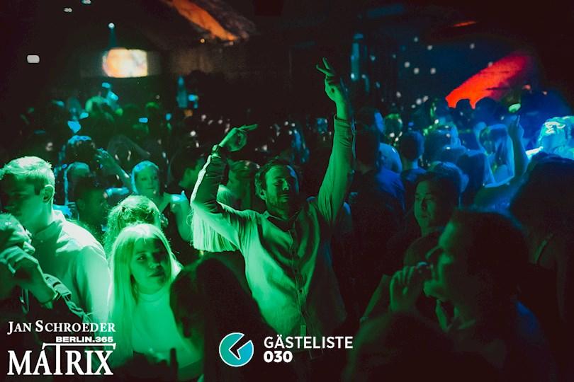 https://www.gaesteliste030.de/Partyfoto #65 Matrix Berlin vom 19.01.2017