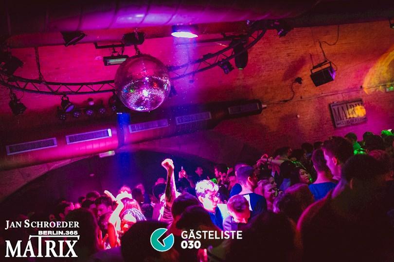 https://www.gaesteliste030.de/Partyfoto #94 Matrix Berlin vom 19.01.2017