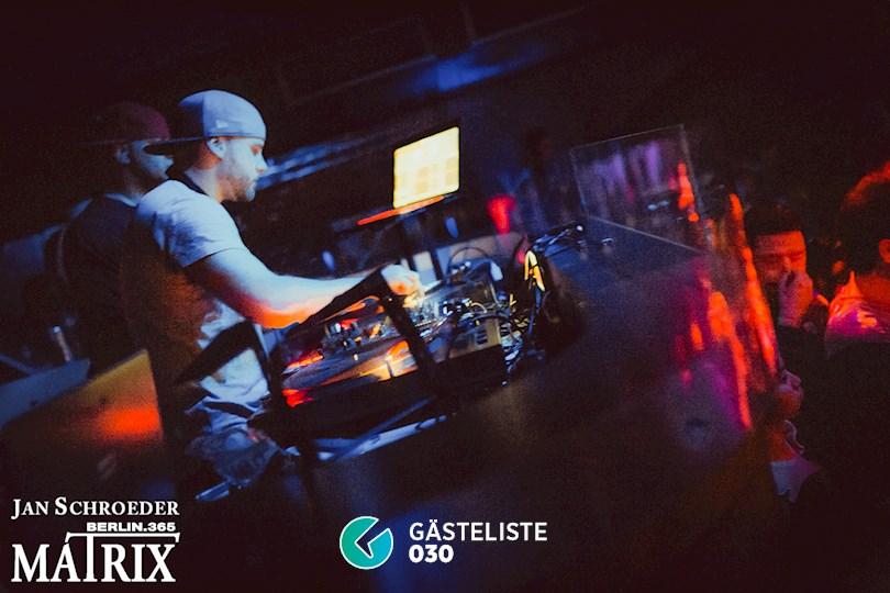 https://www.gaesteliste030.de/Partyfoto #35 Matrix Berlin vom 19.01.2017