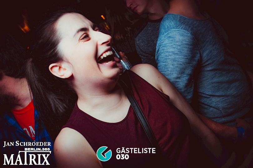 https://www.gaesteliste030.de/Partyfoto #15 Matrix Berlin vom 19.01.2017