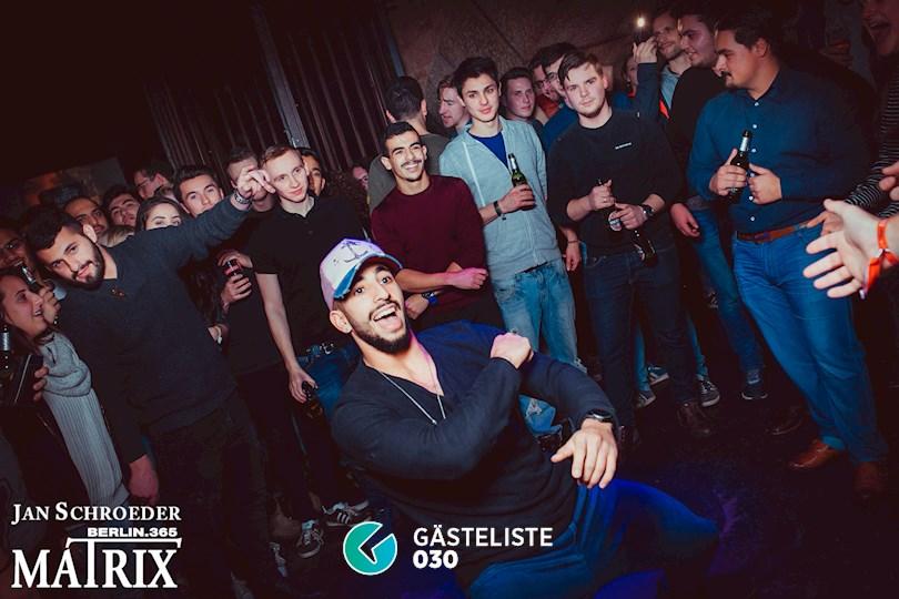 https://www.gaesteliste030.de/Partyfoto #126 Matrix Berlin vom 19.01.2017