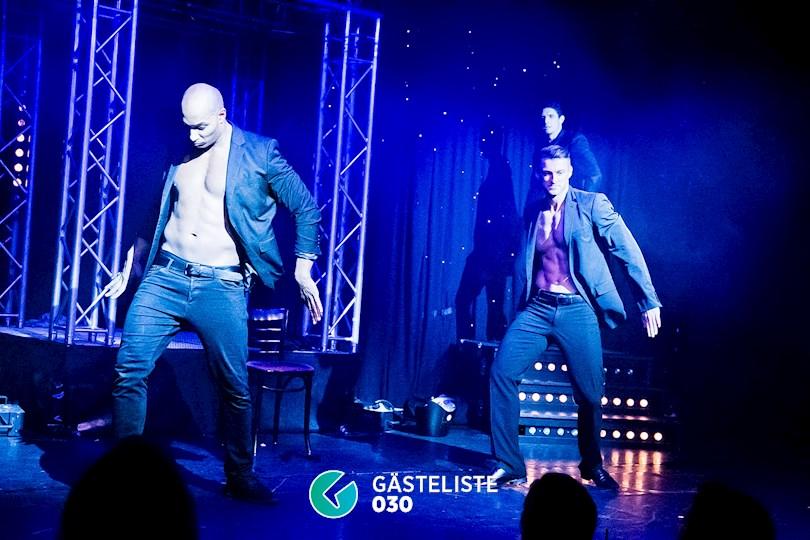 https://www.gaesteliste030.de/Partyfoto #5 Wildhouse Berlin vom 07.01.2017