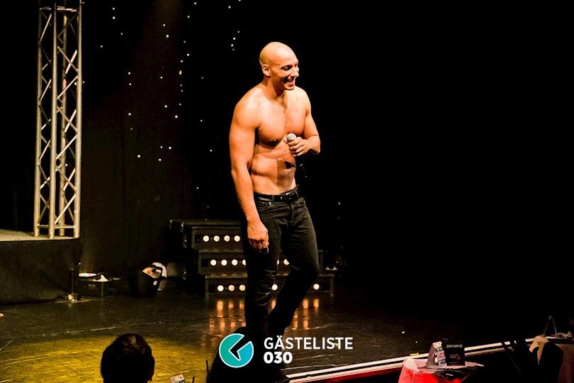 https://www.gaesteliste030.de/Partyfoto #8 Wildhouse Berlin vom 07.01.2017
