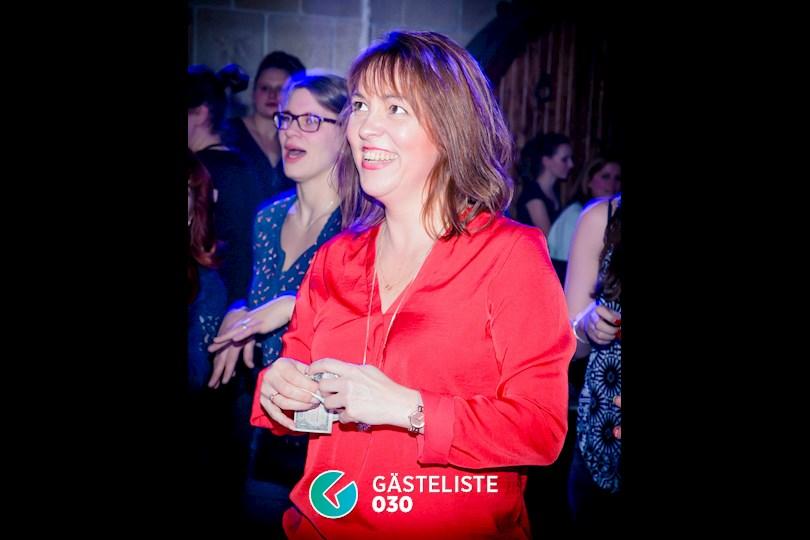 https://www.gaesteliste030.de/Partyfoto #28 Wildhouse Berlin vom 07.01.2017