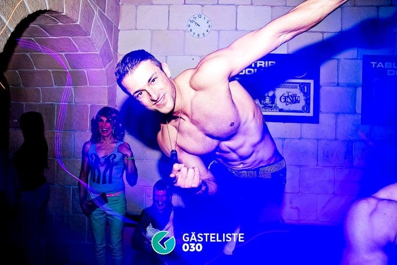 https://www.gaesteliste030.de/Partyfoto #57 Wildhouse Berlin vom 07.01.2017