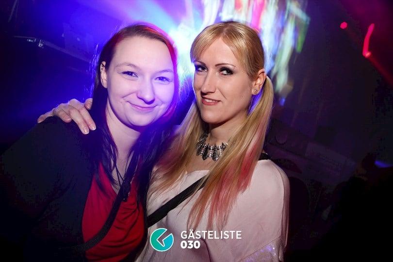 Beliebtes Partyfoto #3 aus dem Kesselhaus Club Berlin
