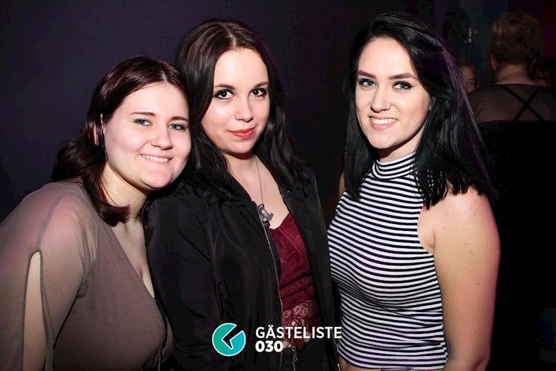 Beliebtes Partyfoto #10 aus dem Kesselhaus Club Berlin