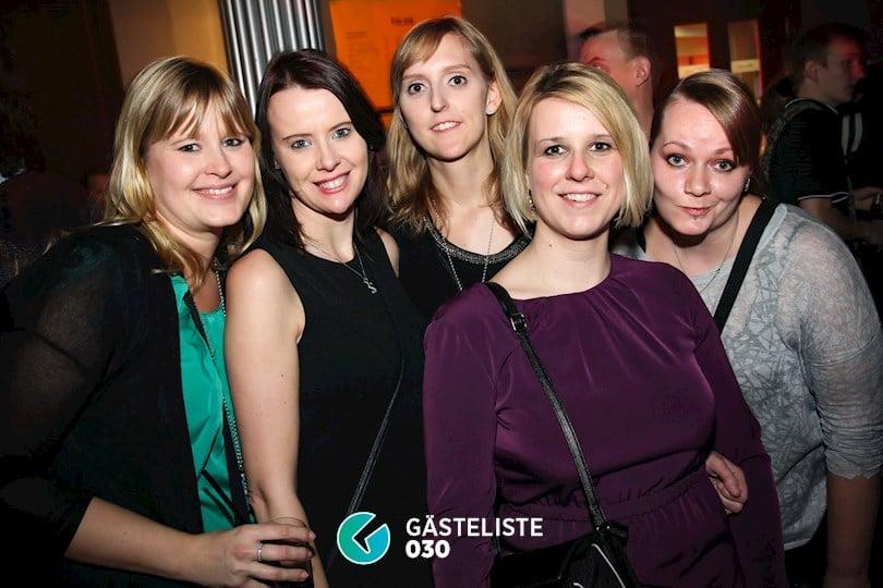 Beliebtes Partyfoto #4 aus dem Kesselhaus Club Berlin